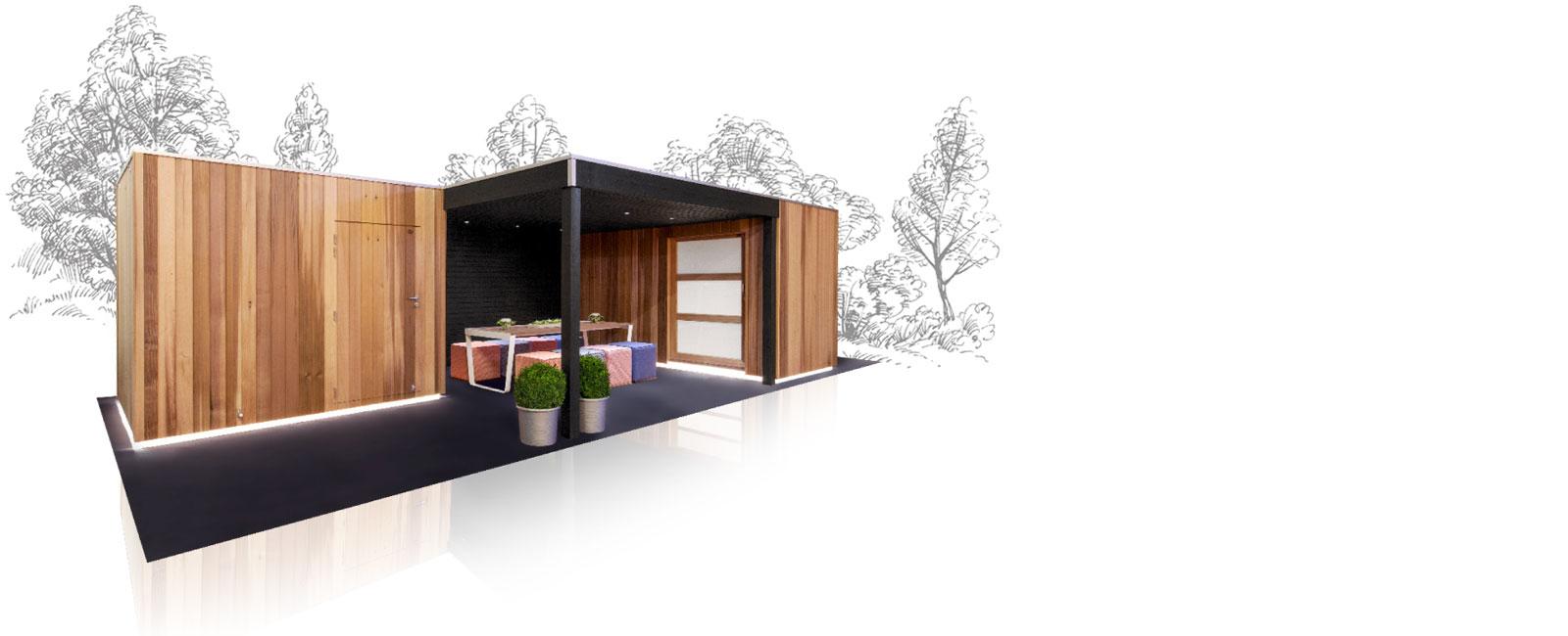 Le Seul Vrai Fabricant Abris | Christiaens Yvan® avec Fabricant Abri De Jardin Belgique