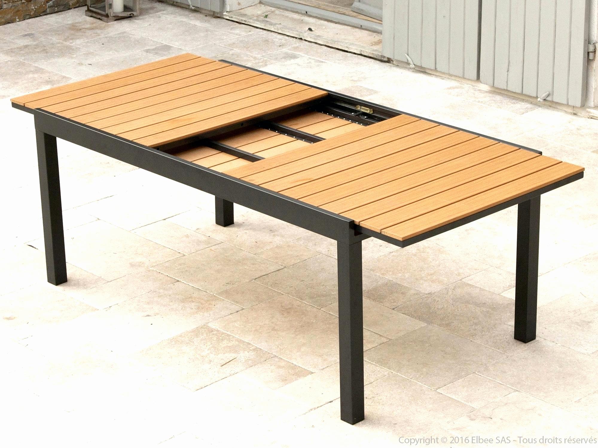 Leroy Merlin Salon Jardin Resine Nouveau Elégant Table ... pour Salon De Jardin Tressé Leroy Merlin