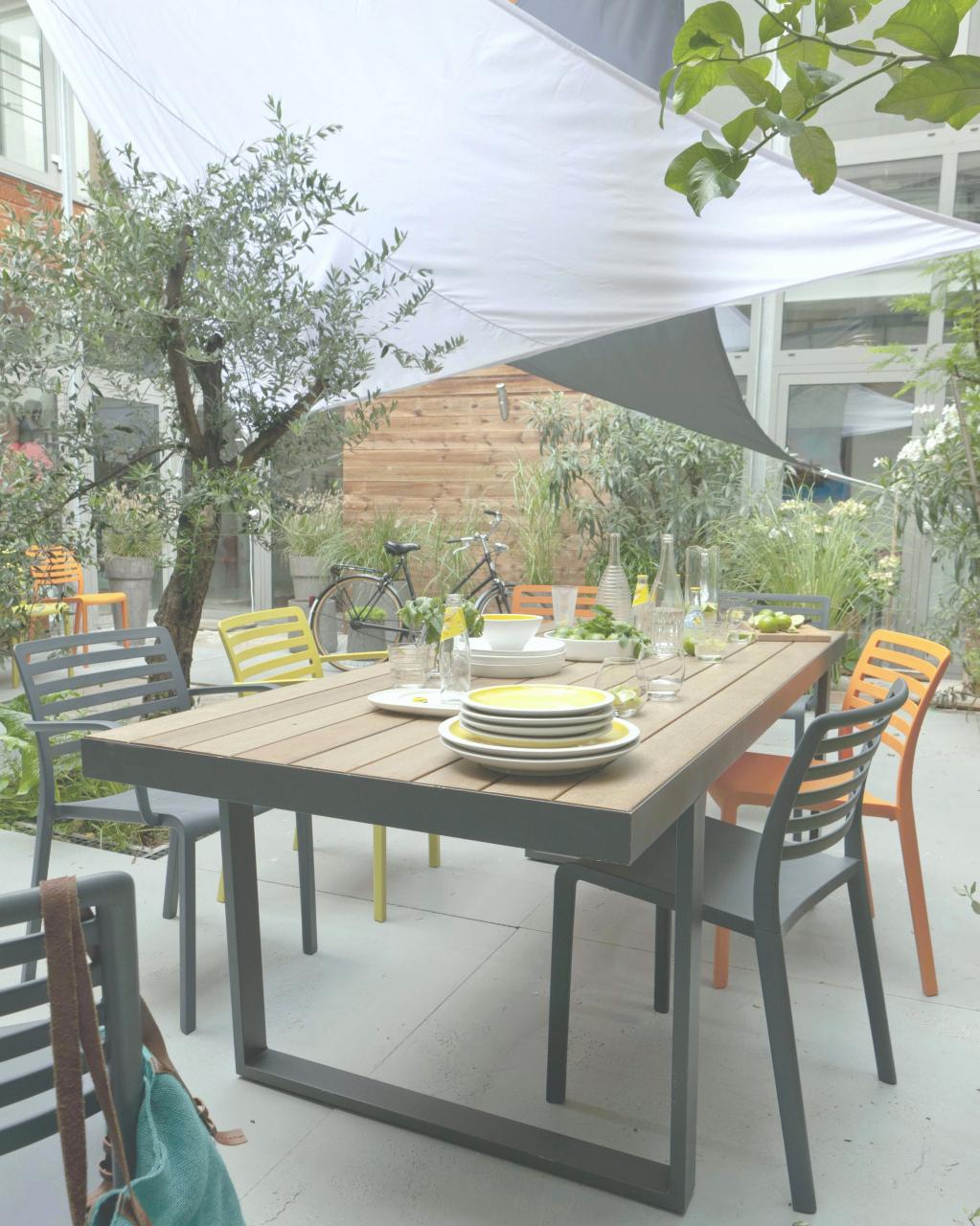 Leroy Merlin Salon Jardin Resine Nouveau Elégant Table ... tout Salon De Jardin En Resine Leroy Merlin