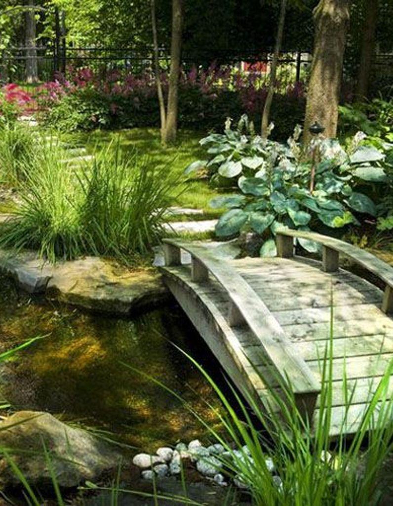 Les 5 Secrets D'un Jardin Japonais - Elle Décoration à Accessoires Pour Jardin Japonais