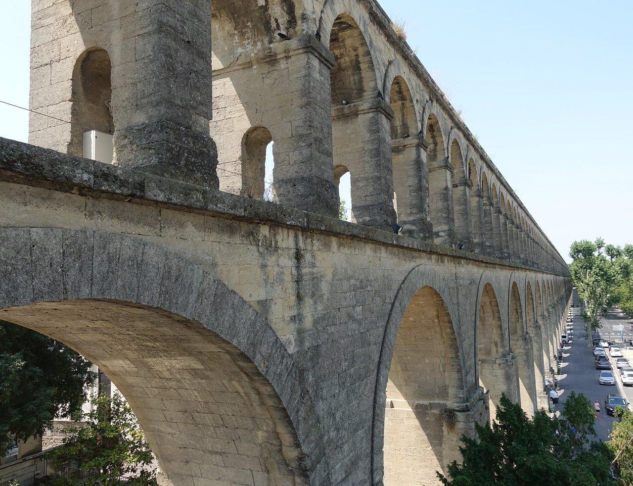 Les Arceaux - Montpellier - Les Arceaux Yorumları - Tripadvisor à Arceaux Jardin