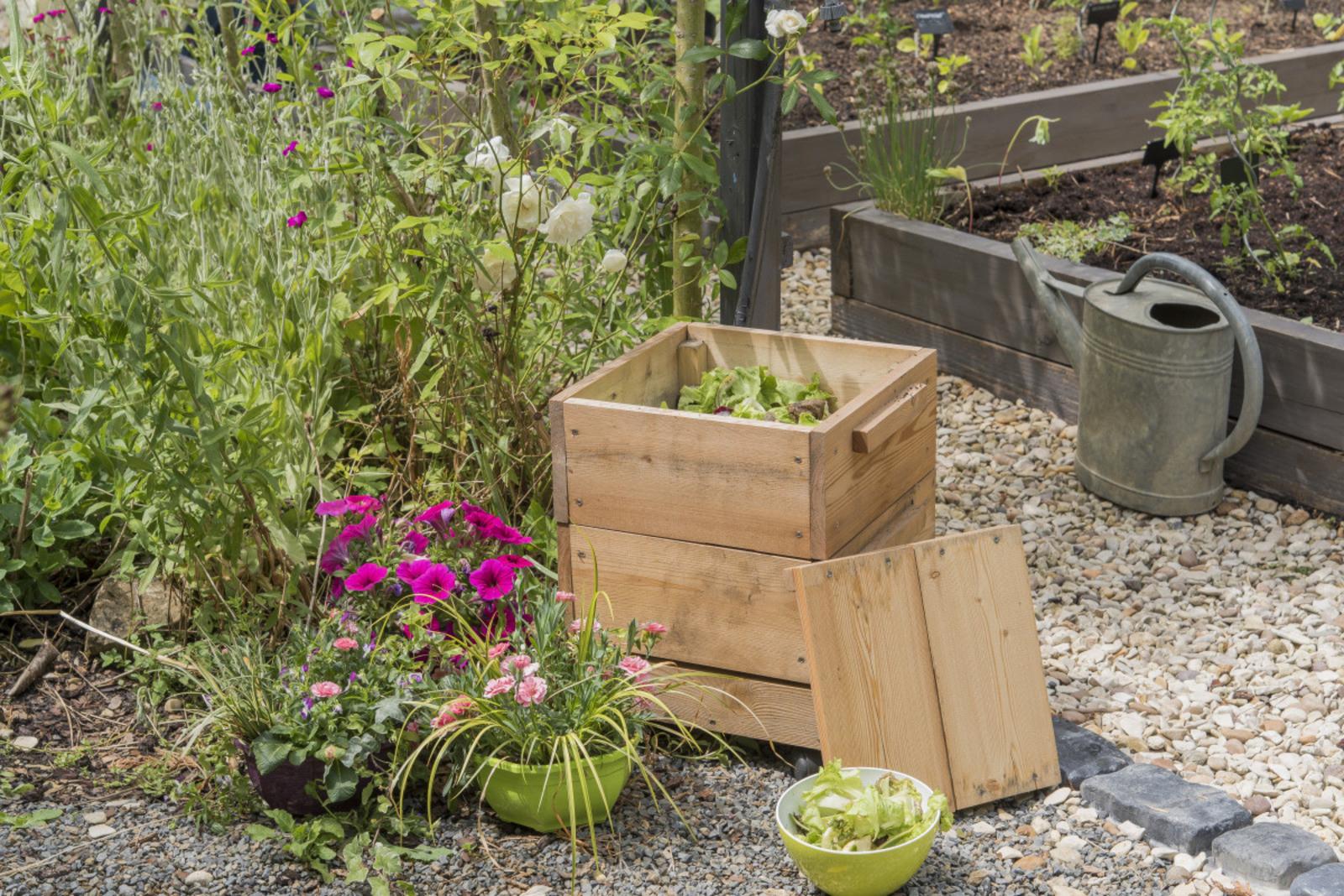 Les Bons Élèments Pour Votre Composteur En Questions/réponses serapportantà Quelle Chaux Pour Le Jardin