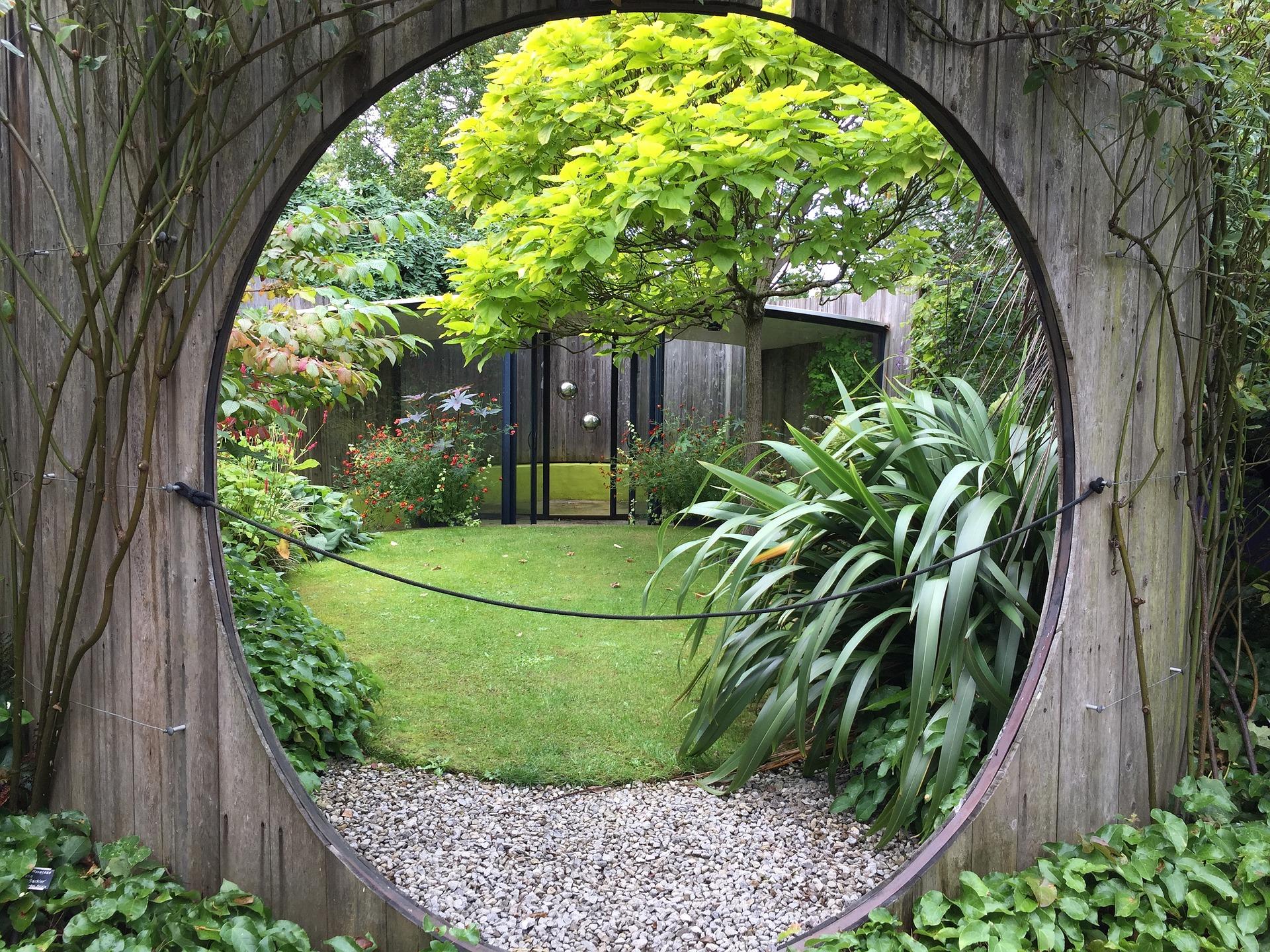 Les Conseils Pour Aménager Facilement Un Petit Jardin tout Aménagement De Petit Jardin
