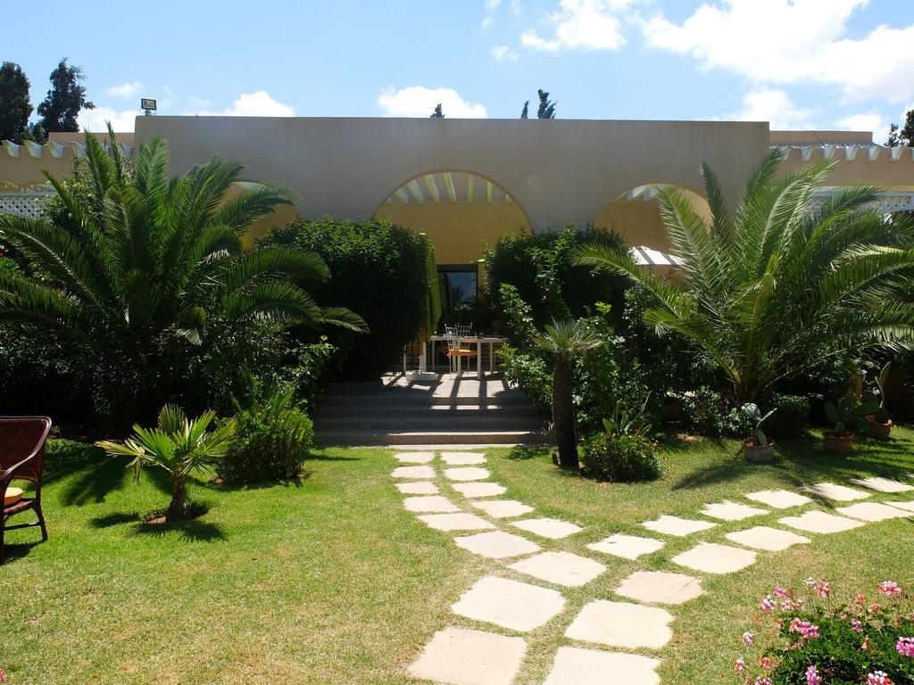 Les Cyprès, El Jadida – Tarifs 2020 tout Les Jardins D El Jadida
