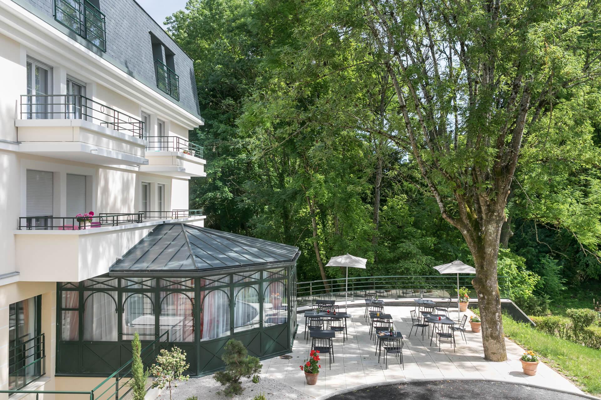 Les Jardins D'arcadie Dijon - Dijon à Tarif Les Jardins D Arcadie