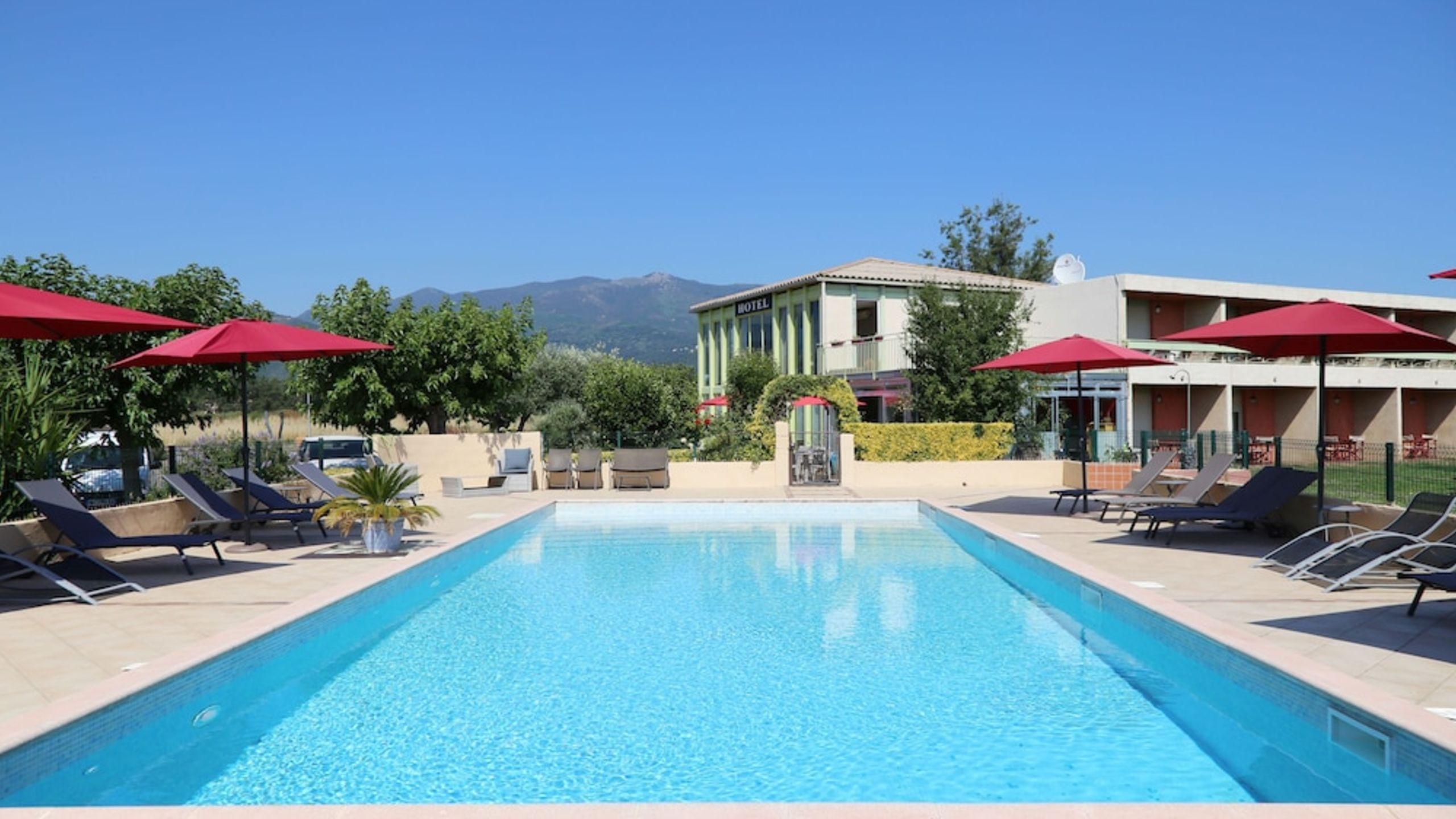 Les Jardins De La Madrague   Etstur avec Hotel Jardins De La Villa