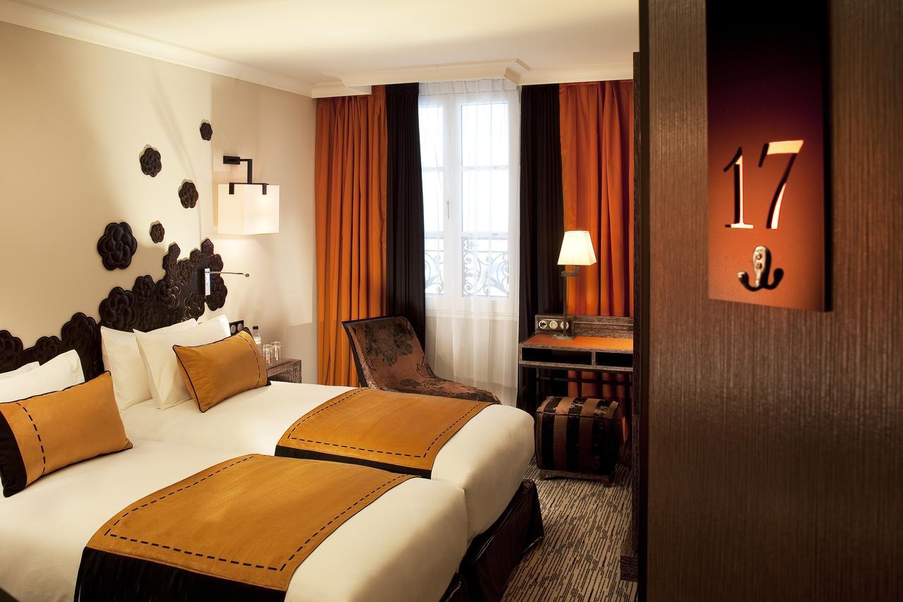 Les Jardins De La Villa (Fransa Paris) - Booking pour Hotel Des Jardins Vincennes