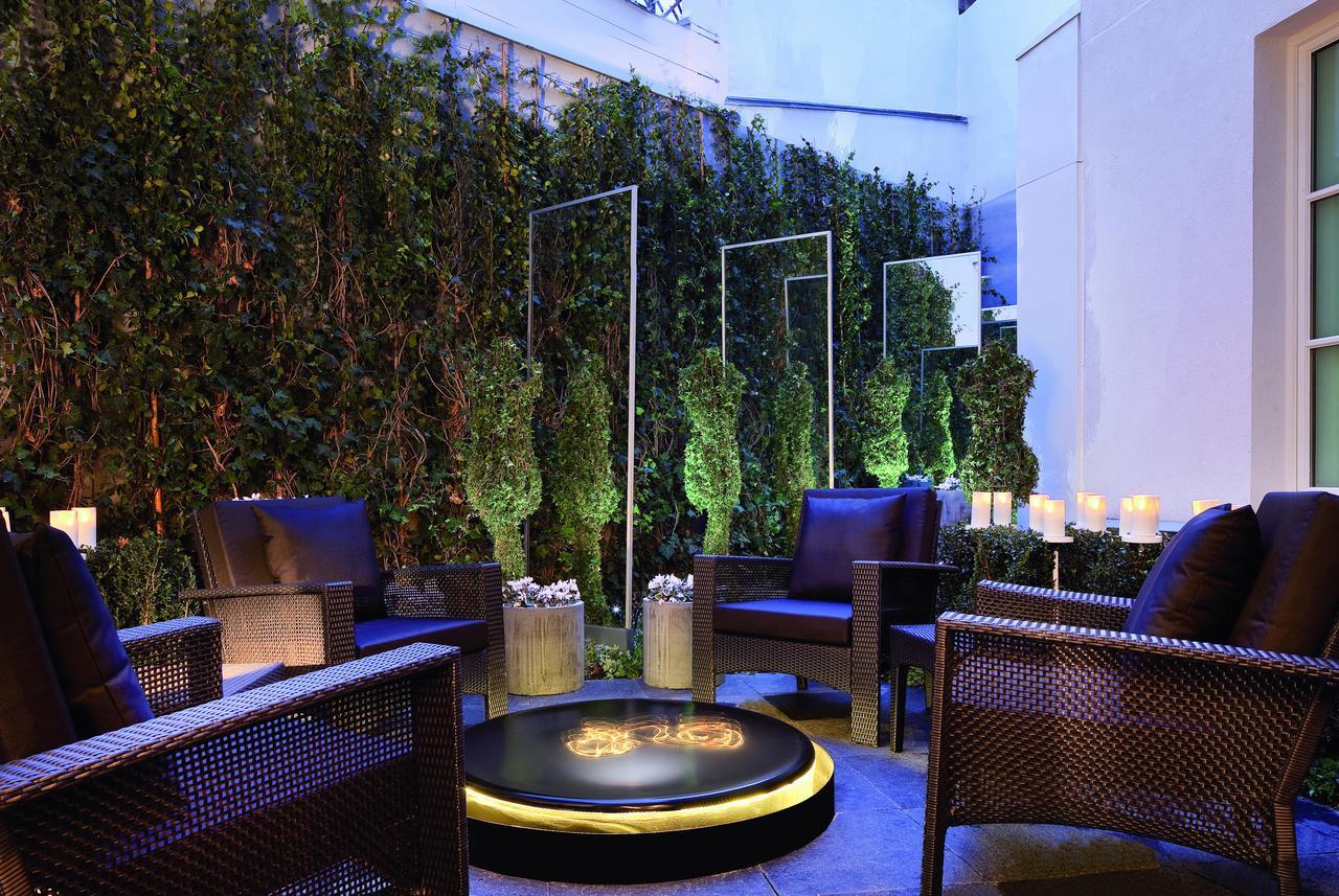 Les Jardins De La Villa, Paris, France - Booking concernant Hotel Jardins De La Villa