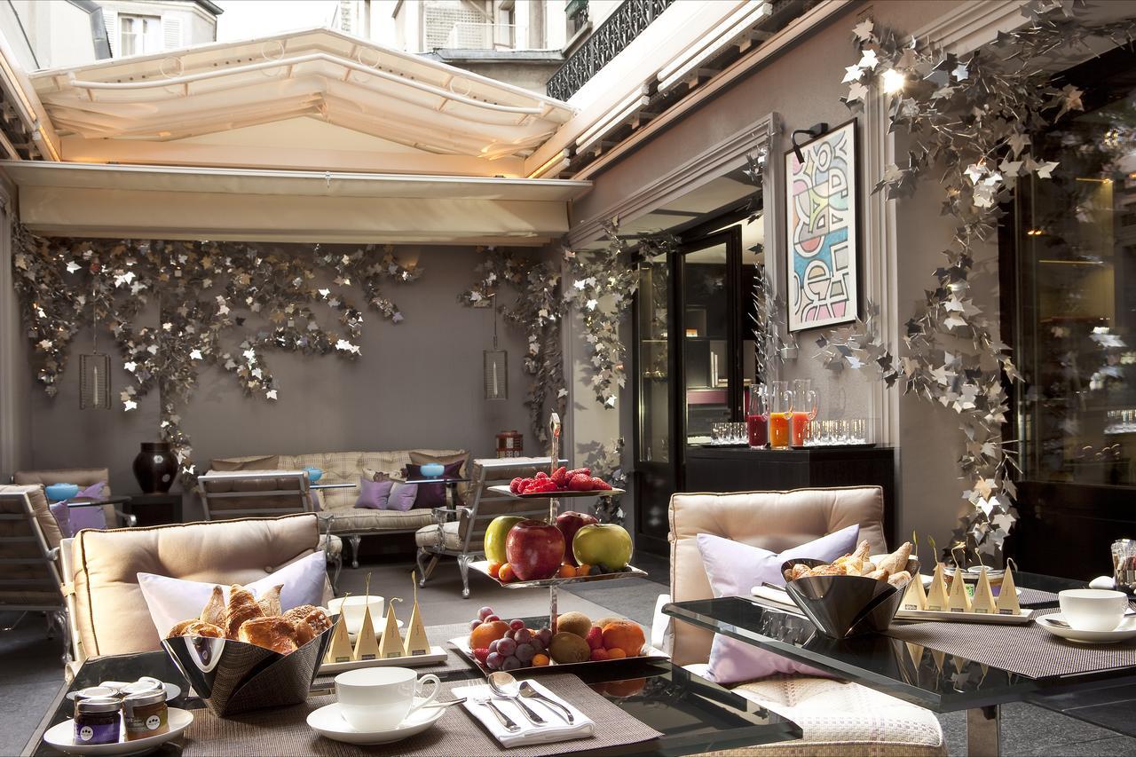 Les Jardins De La Villa, Paris, France - Booking encequiconcerne Hotel Jardins De La Villa