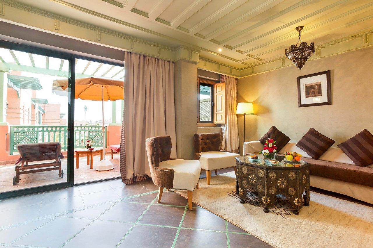Les Jardins De L'agdal Hotel & Spa Rooms: Pictures & Reviews ... à Les Jardins De L Agdal Hotel & Spa