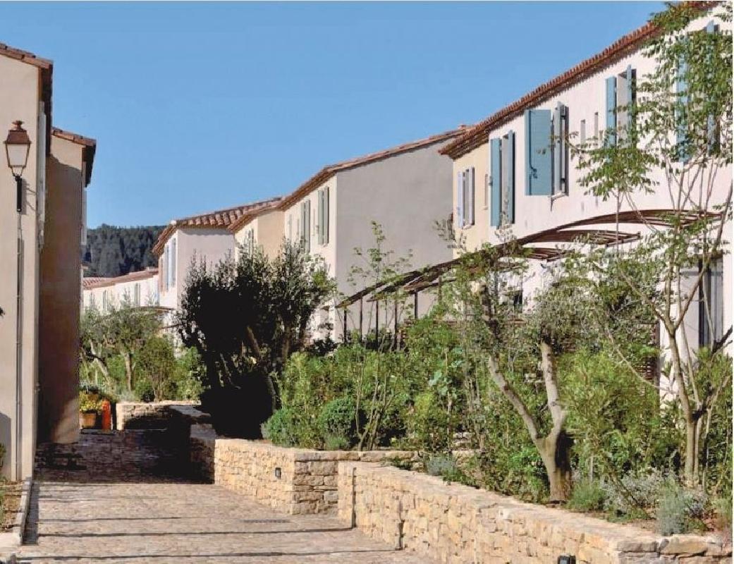 Les Jardins De Saint-Benoît **** ,france , Roussillon avec Les Jardins De Saint Benoît