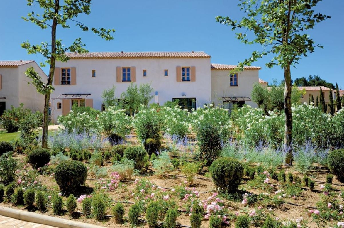 Les Jardins De Saint-Benoît **** ,france , Roussillon dedans Les Jardins De St Benoit