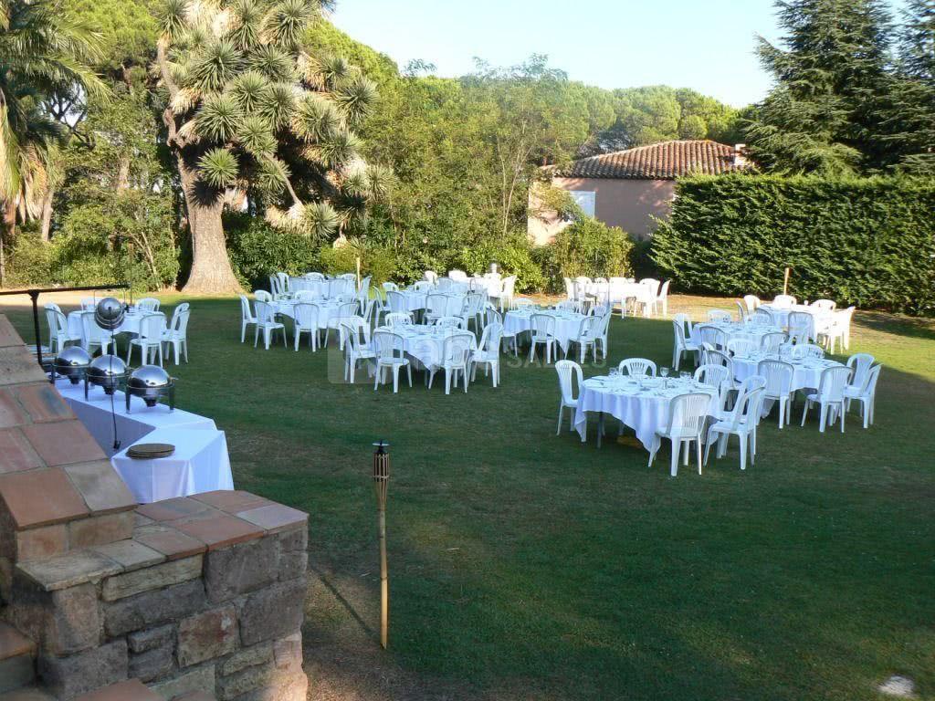 Les Jardins De Sainte-Maxime - Abc Salles destiné Hotel Les Jardins De Sainte Maxime