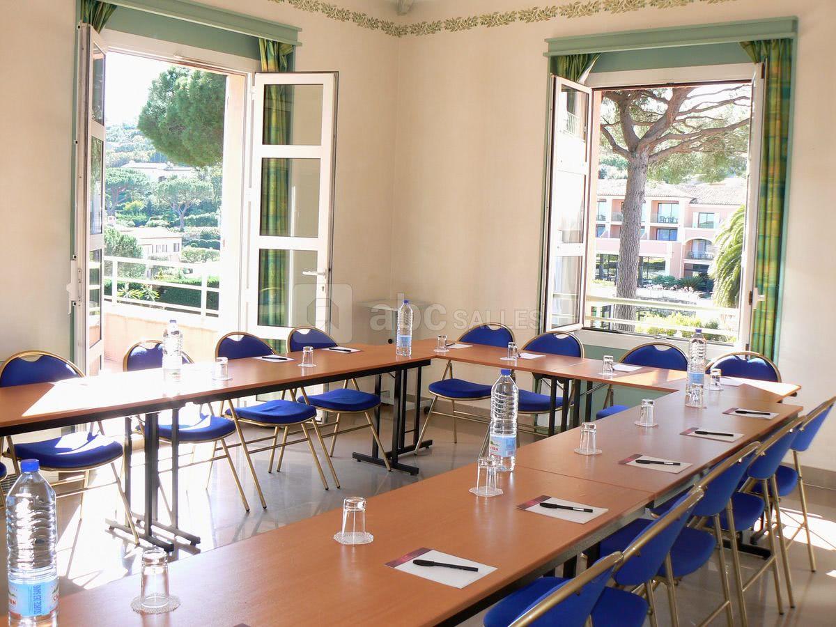 Les Jardins De Sainte-Maxime - Abc Salles intérieur Hotel Les Jardins De Sainte Maxime