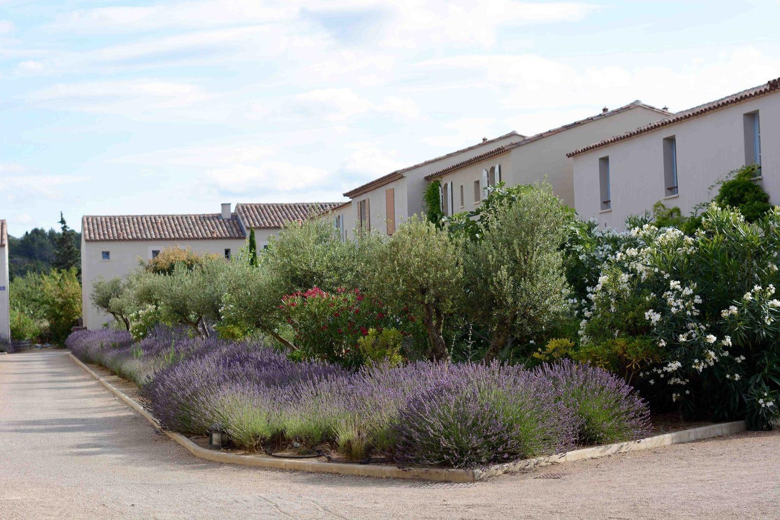 Les Jardins De St Benoit - ... Dans Un Cadre Propice À La ... dedans Les Jardins De St Benoit