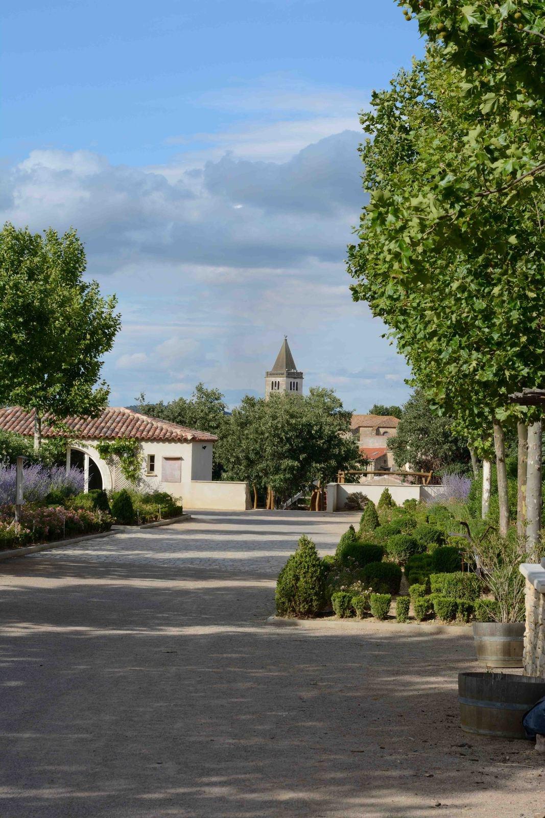 Les Jardins De St Benoit - ... Dans Un Cadre Propice À La ... encequiconcerne Les Jardins De St Benoit