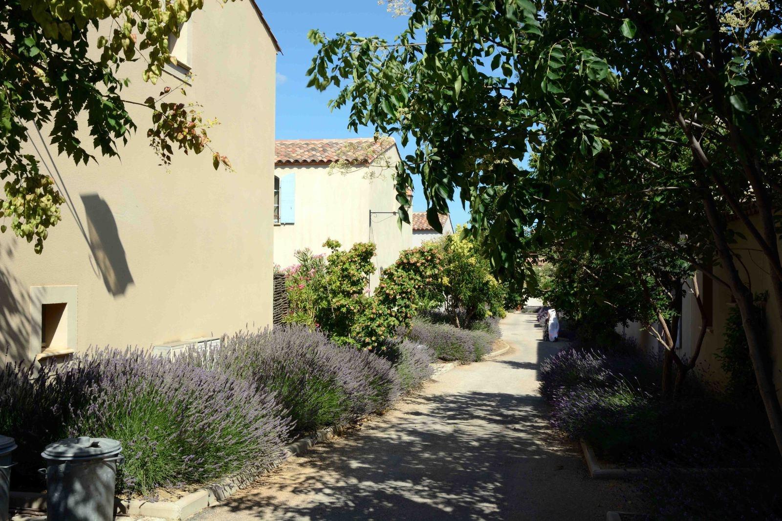 Les Jardins De St Benoit - ... Dans Un Cadre Propice À La ... intérieur Les Jardins De St Benoit