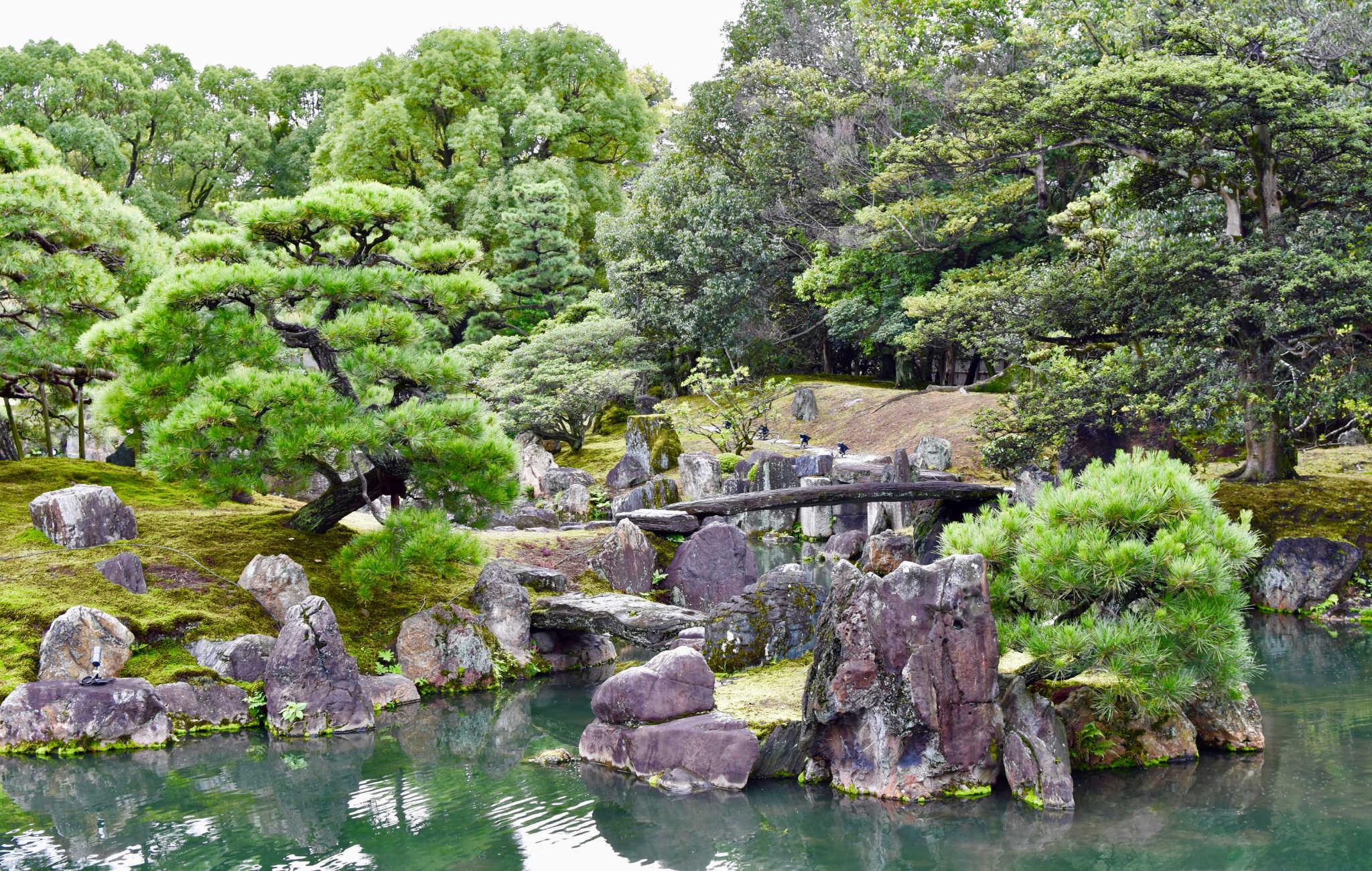 Les Jardins Japonais : Définition Et Différents Types concernant Petit Jardin Japonisant