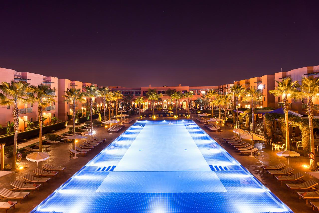 Les Jardins L'agdal Hotel, Marrakesh, Morocco - Booking avec Les Jardins De L Agdal Hotel & Spa