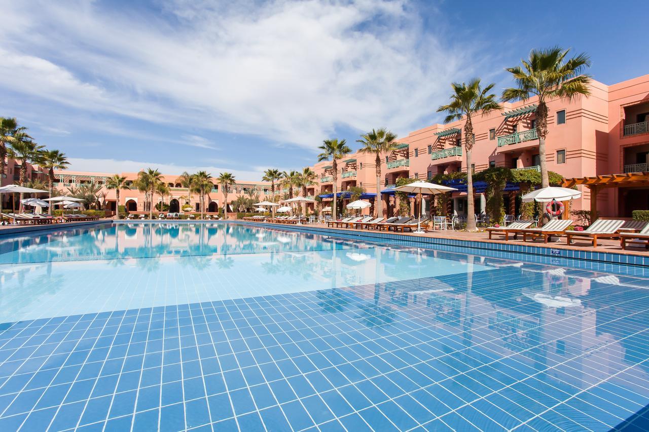 Les Jardins L'agdal Hotel, Marrakesh, Morocco - Booking dedans Les Jardins De L Agdal Hotel & Spa