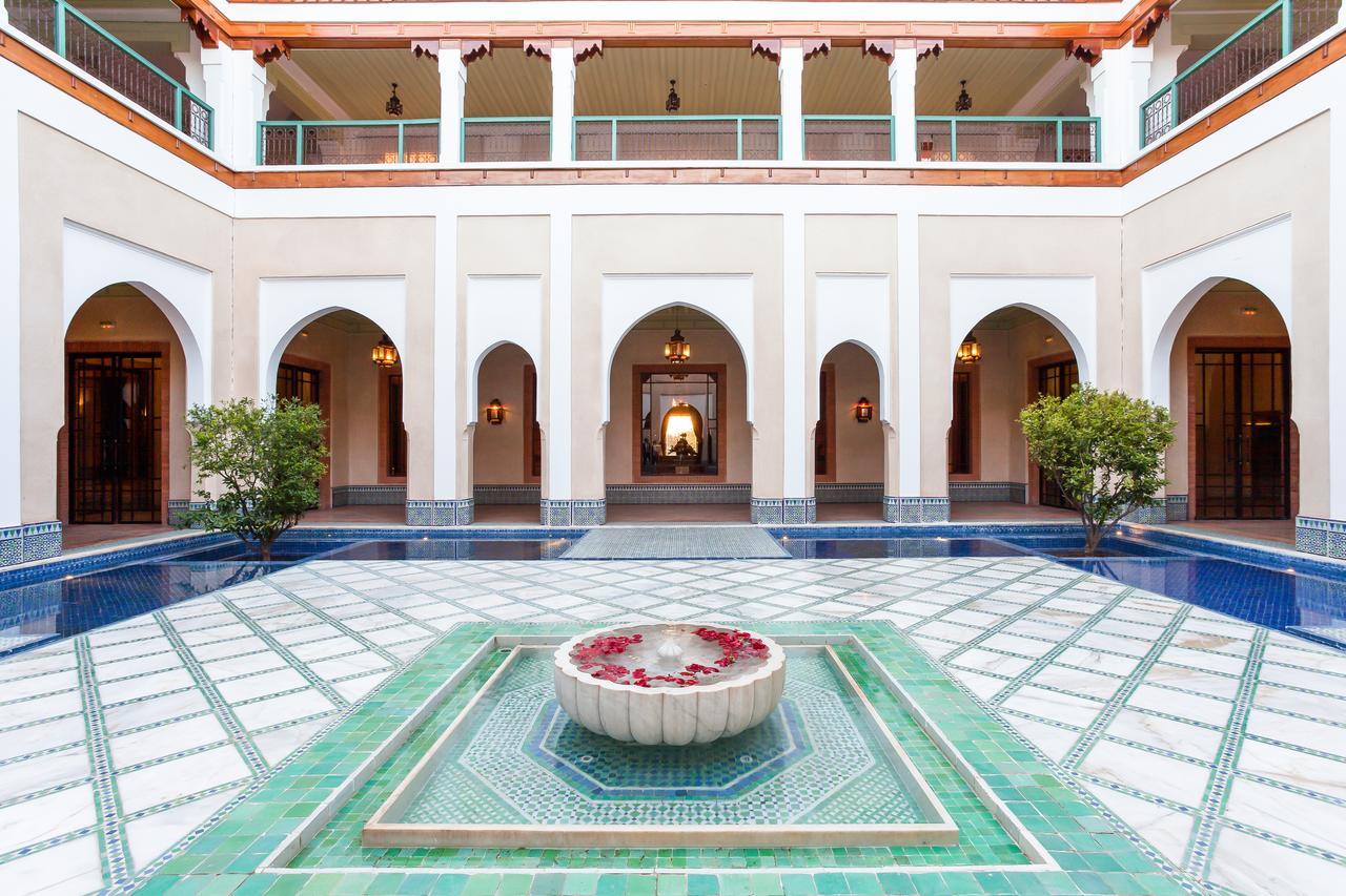 Les Jardins L'agdal Hotel, Marrakesh, Morocco - Booking intérieur Les Jardins De L Agdal Hotel & Spa
