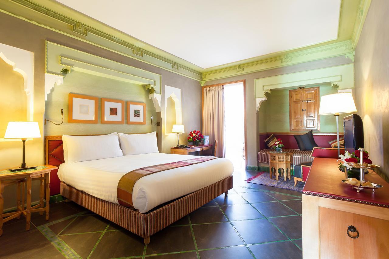 Les Jardins L'agdal Hotel, Marrakesh, Morocco - Booking serapportantà Les Jardins De L Agdal Hotel & Spa