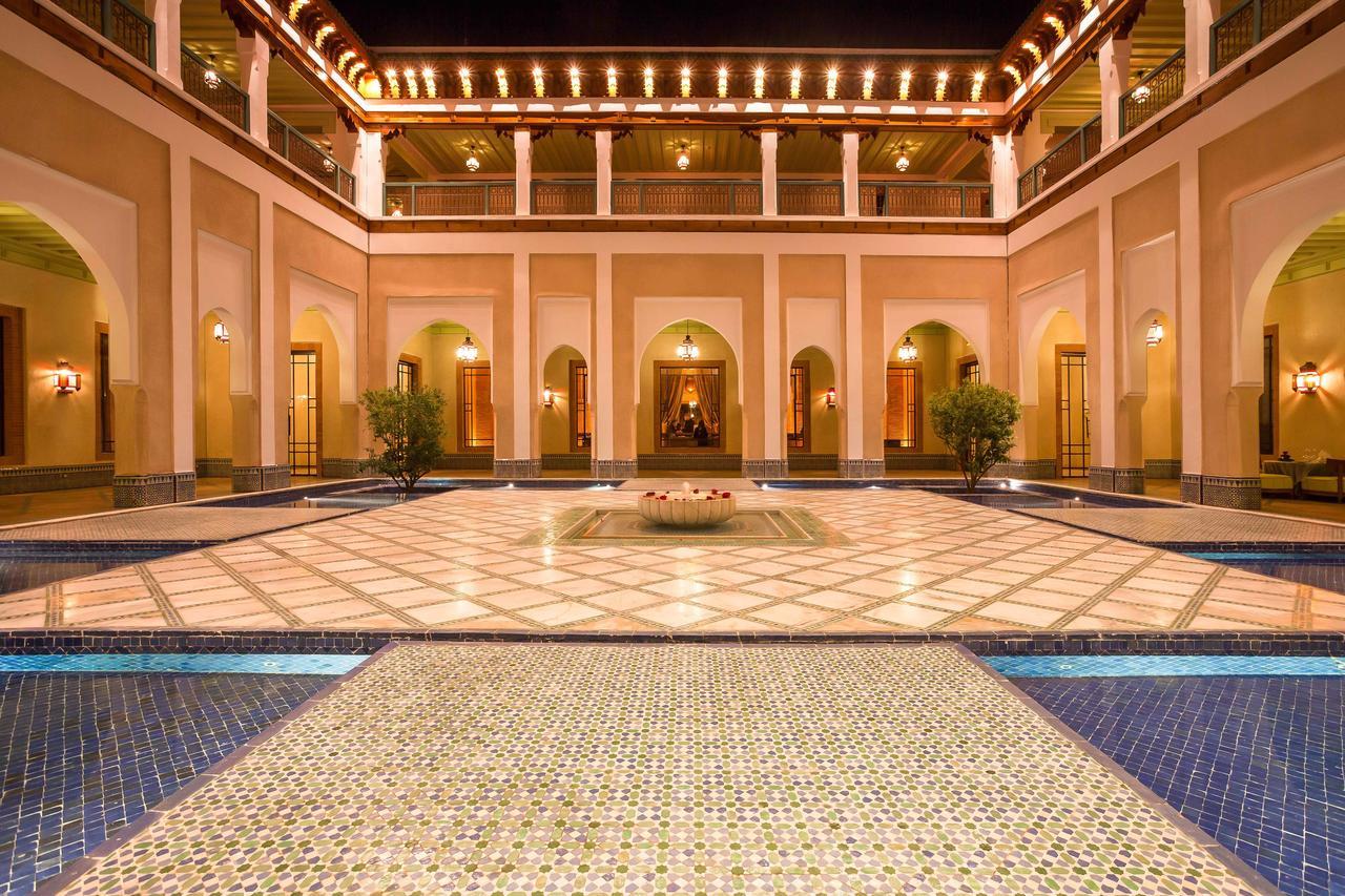 Les Jardins L'agdal Hotel, Marrakesh, Morocco - Booking tout Les Jardins De L Agdal Hotel & Spa