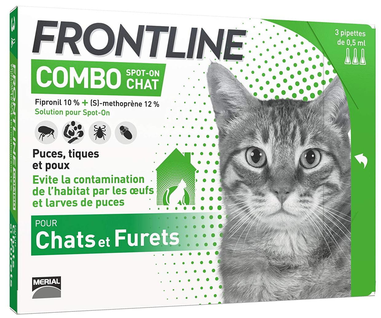 Les Meilleurs Vermifuges Pour Chats : Notre Sélection Pour ... avec Produit Anti Tique Pour Jardin