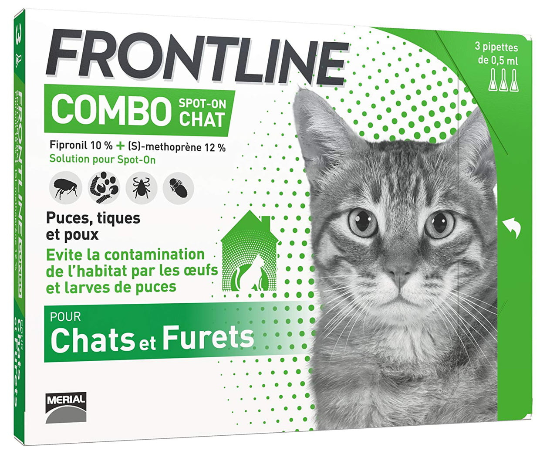 Les Meilleurs Vermifuges Pour Chats : Notre Sélection Pour ... intérieur Repulsif Chat Jardin Naturel