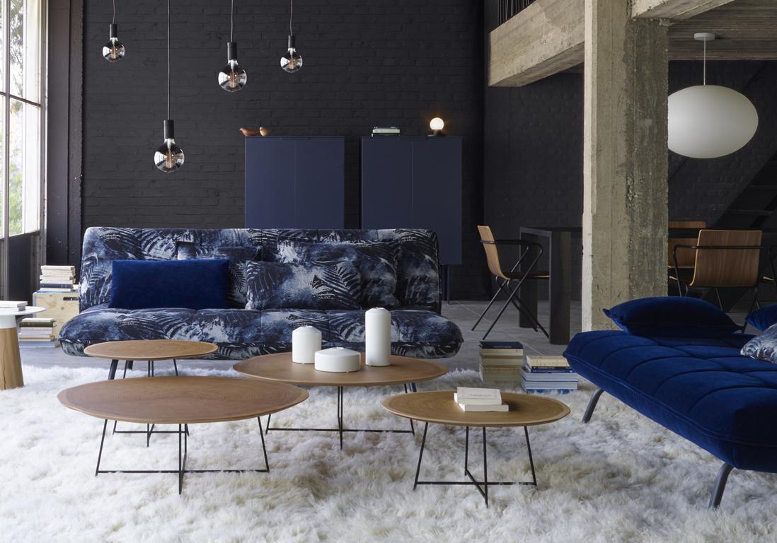 Les Plus Beaux Salons Cocooning À Copier Pour Un Hiver Tout ... tout Salon De Jardin Pour Balcon