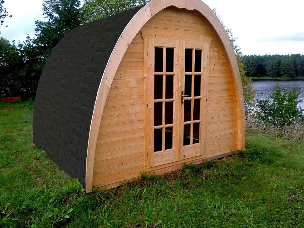 L'européenne De Chalet En Kit, Maison Bois En Kit, Chalet En ... avec Abri De Jardin Original