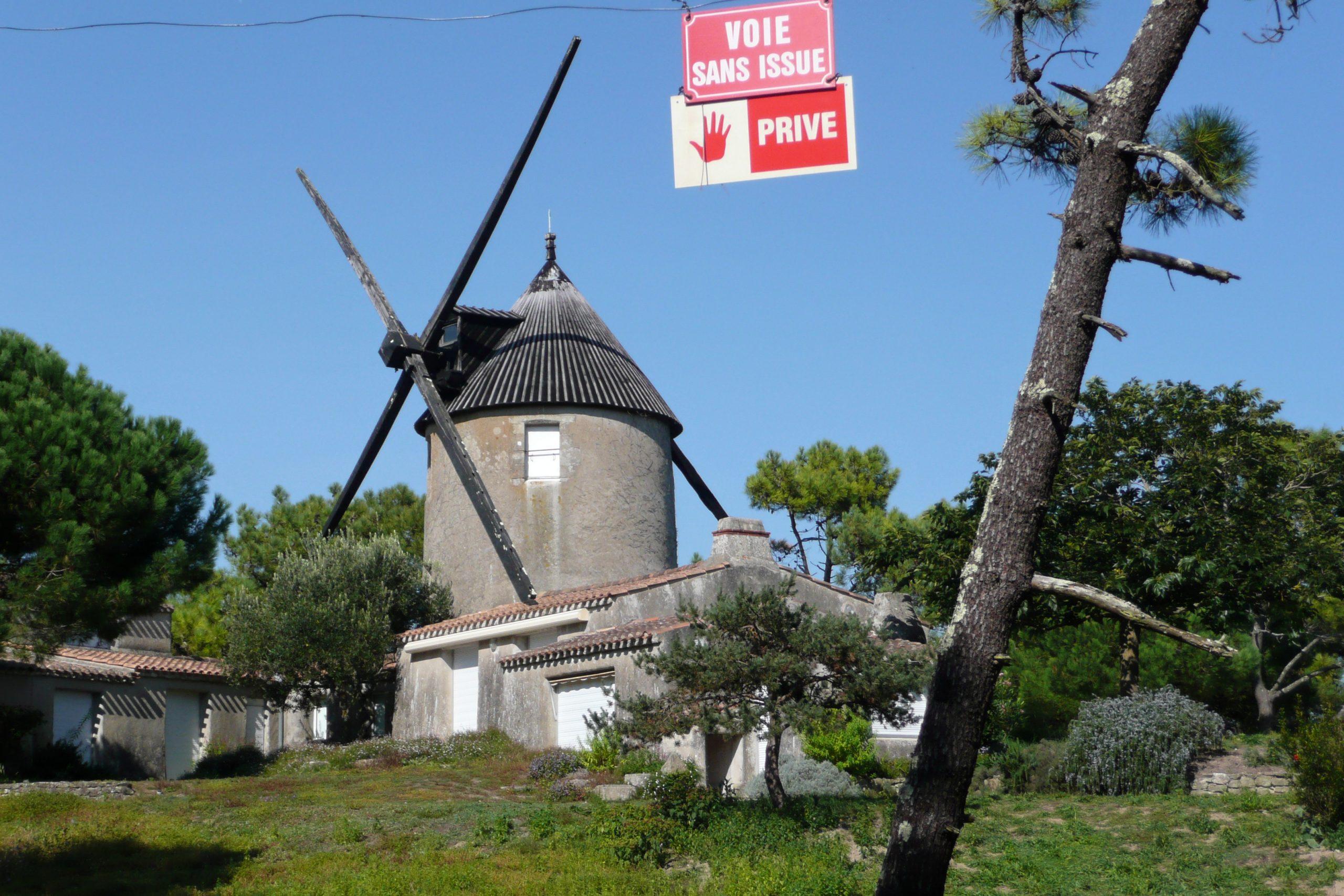 List Of Windmills In Vendée - Wikipedia concernant Moulin À Vent En Bois Pour Jardin