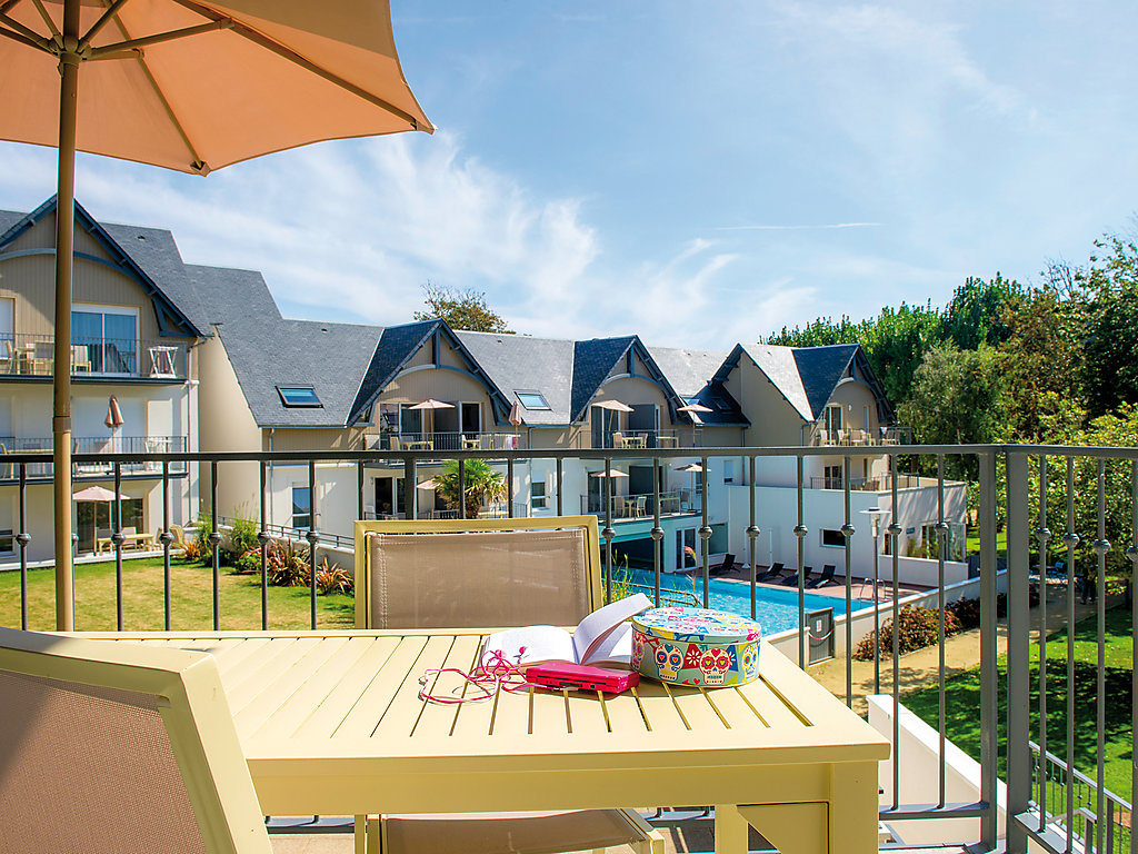 Location Appartement Les Jardins D'arvor - Lastminute à Les Jardins D Arvor Benodet