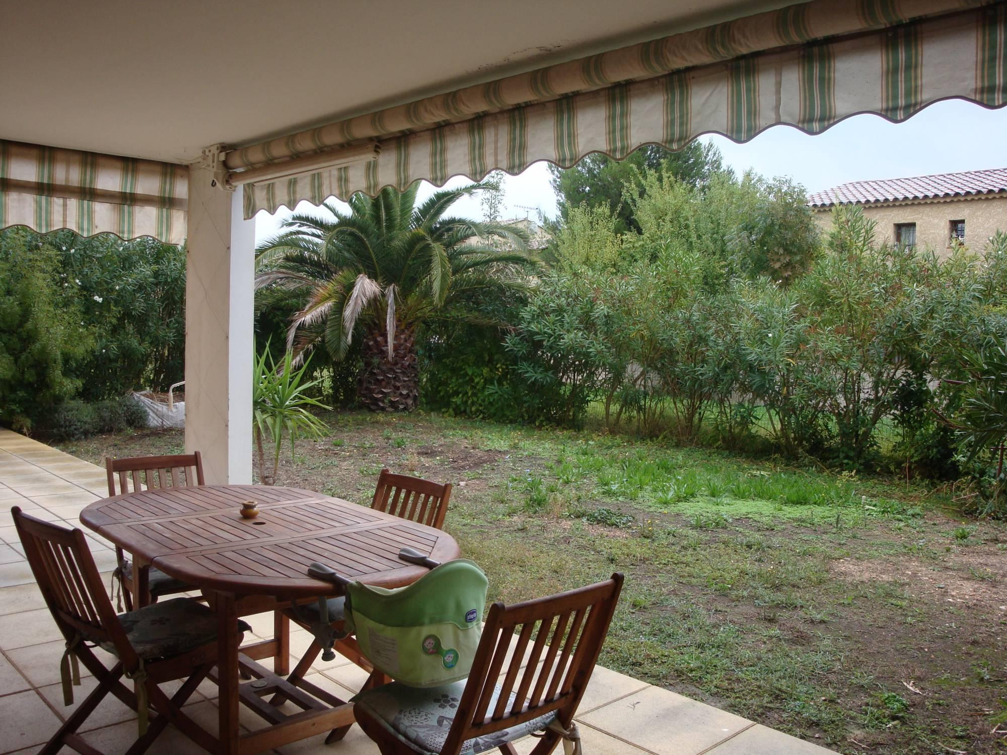 Location Appartement Rez De Jardin à Location Rez De Jardin Lyon