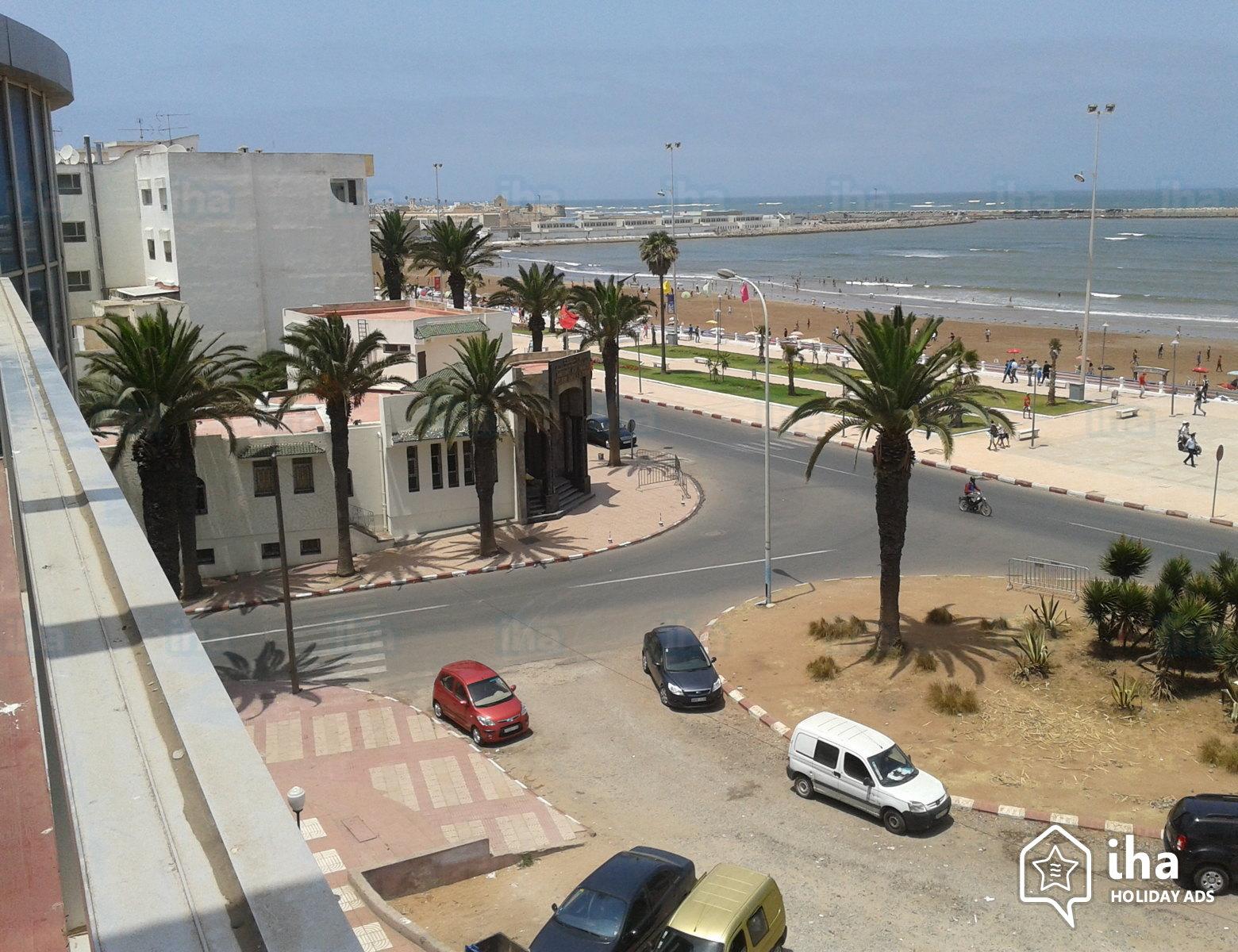 Location El Jadida Pour Vos Vacances Avec Iha Particulier concernant Les Jardins D El Jadida