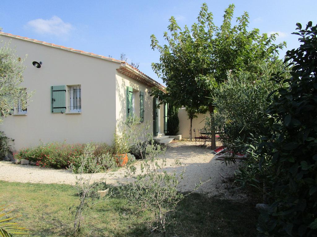 Location Saisonnière D'une Maison Avec Jardin, Piscine ... avec Location Maison Avec Jardin Ile De France