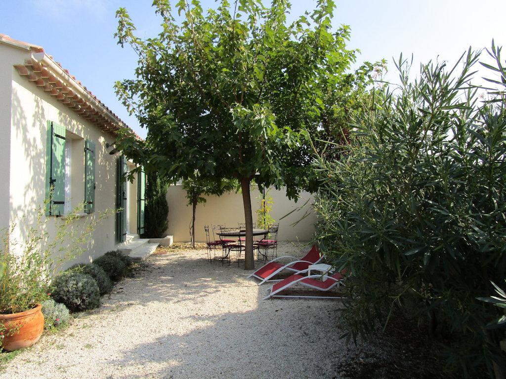 Location Saisonnière D'une Maison Avec Jardin, Piscine ... serapportantà Location Maison Avec Jardin Ile De France