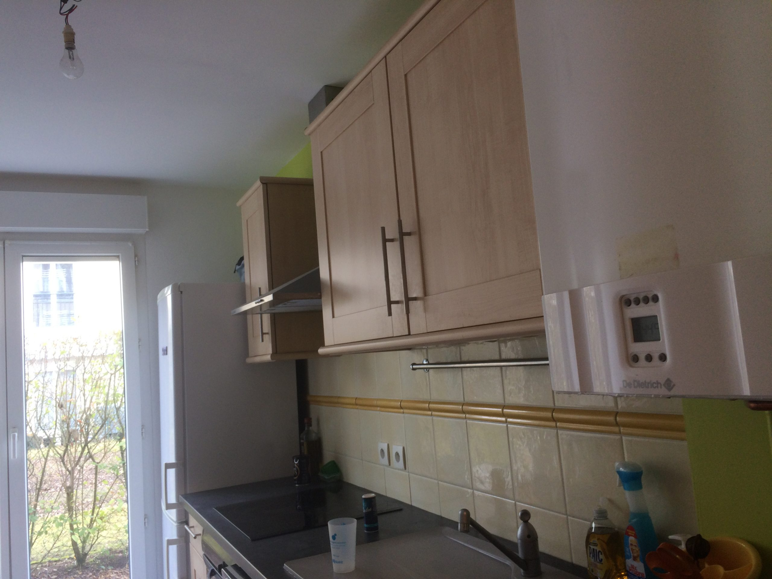 Location T2 54M² À Dijon (Côte-D'or) tout Appartement Rez De Jardin Dijon