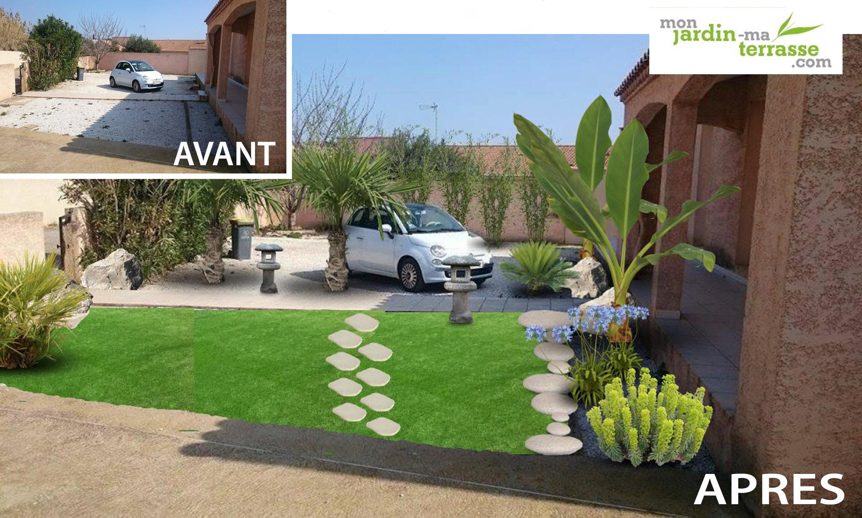 Logiciel Aménagement Jardin Des Idées - Idees Conception Jardin encequiconcerne Logiciel Amenagement Jardin