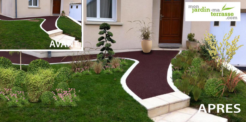 Logiciel Creation Jardin Schème - Idees Conception Jardin dedans Logiciel Amenagement Jardin