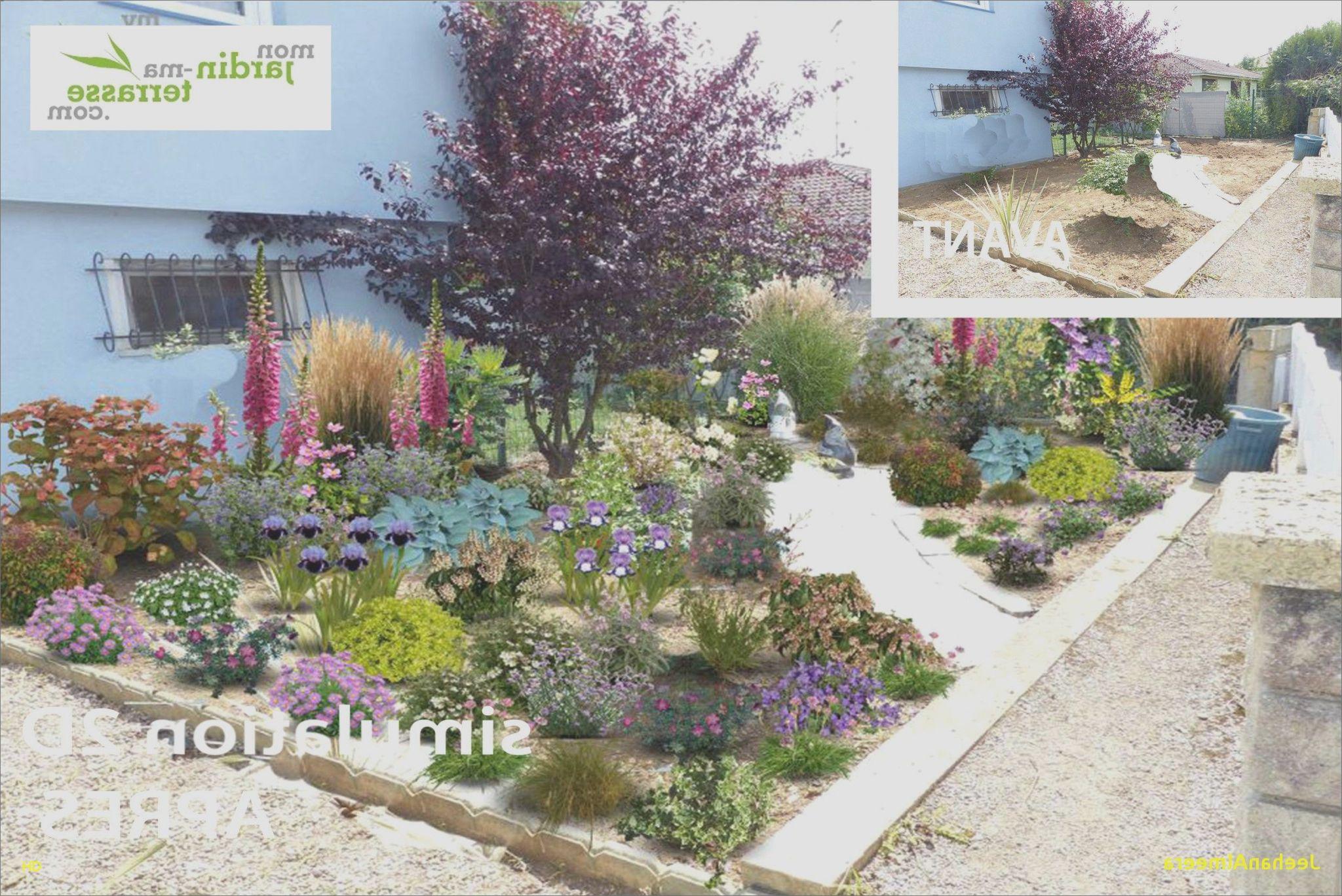 Logiciel Creation Jardin Schème - Idees Conception Jardin pour Logiciel Creation Jardin