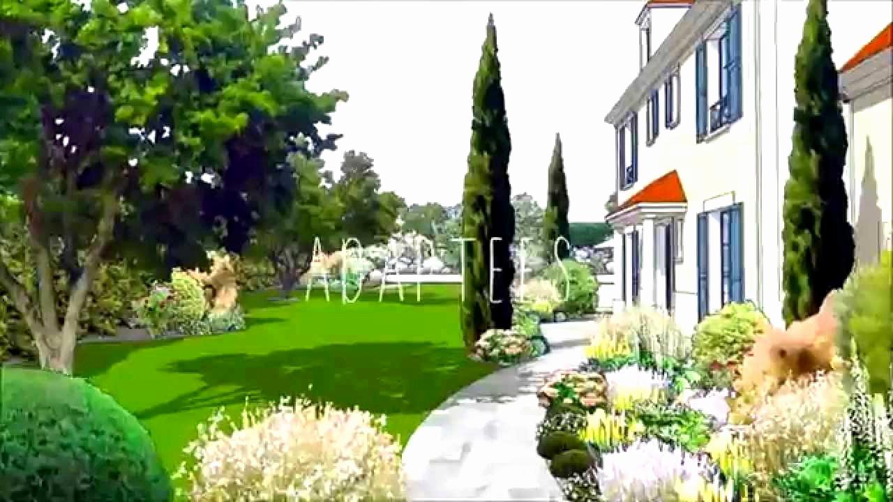 Logiciel Creation Jardin Schème - Idees Conception Jardin serapportantà Créer Son Jardin En 3D Gratuit