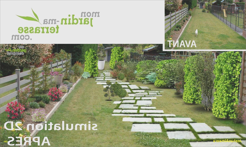 Logiciel Creation Jardin Schème - Idees Conception Jardin tout Créer Son Jardin En 3D