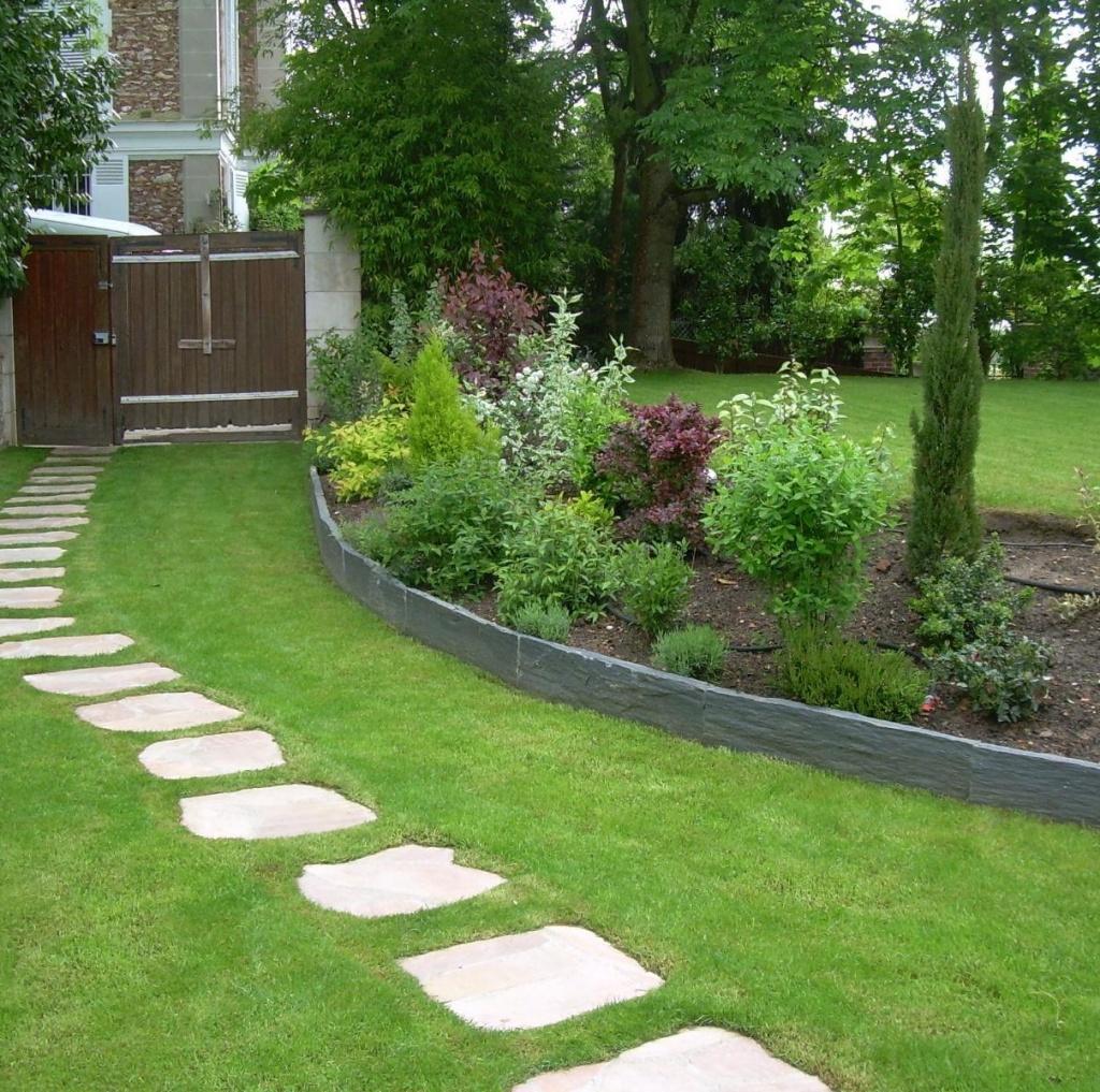 L'oliveraie - Paysagiste, 28 Rue Château D'eau 78360 ... pour Amenagement Jardin Belgique
