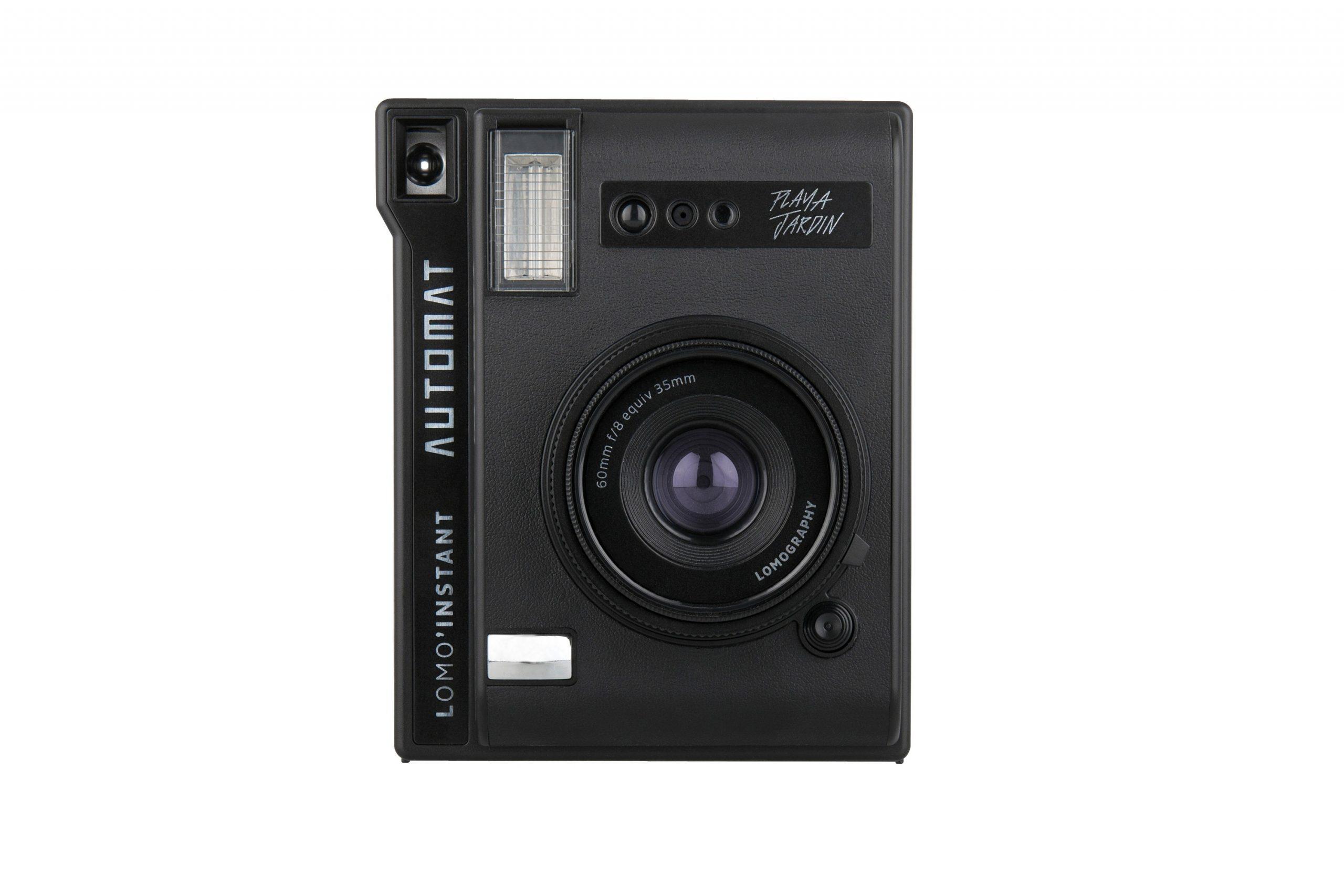 Lomo'instant Automat Camera (Playa Jardín Edition ... pour Lit De Jardin Double