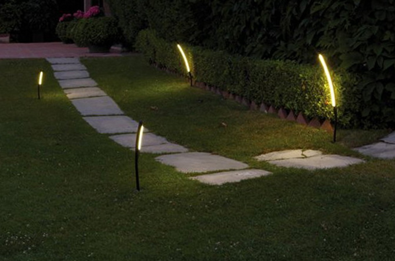 Luminaire Jardin Pas Cher – Eclairage Extérieur tout Lampadaire De Jardin Pas Cher