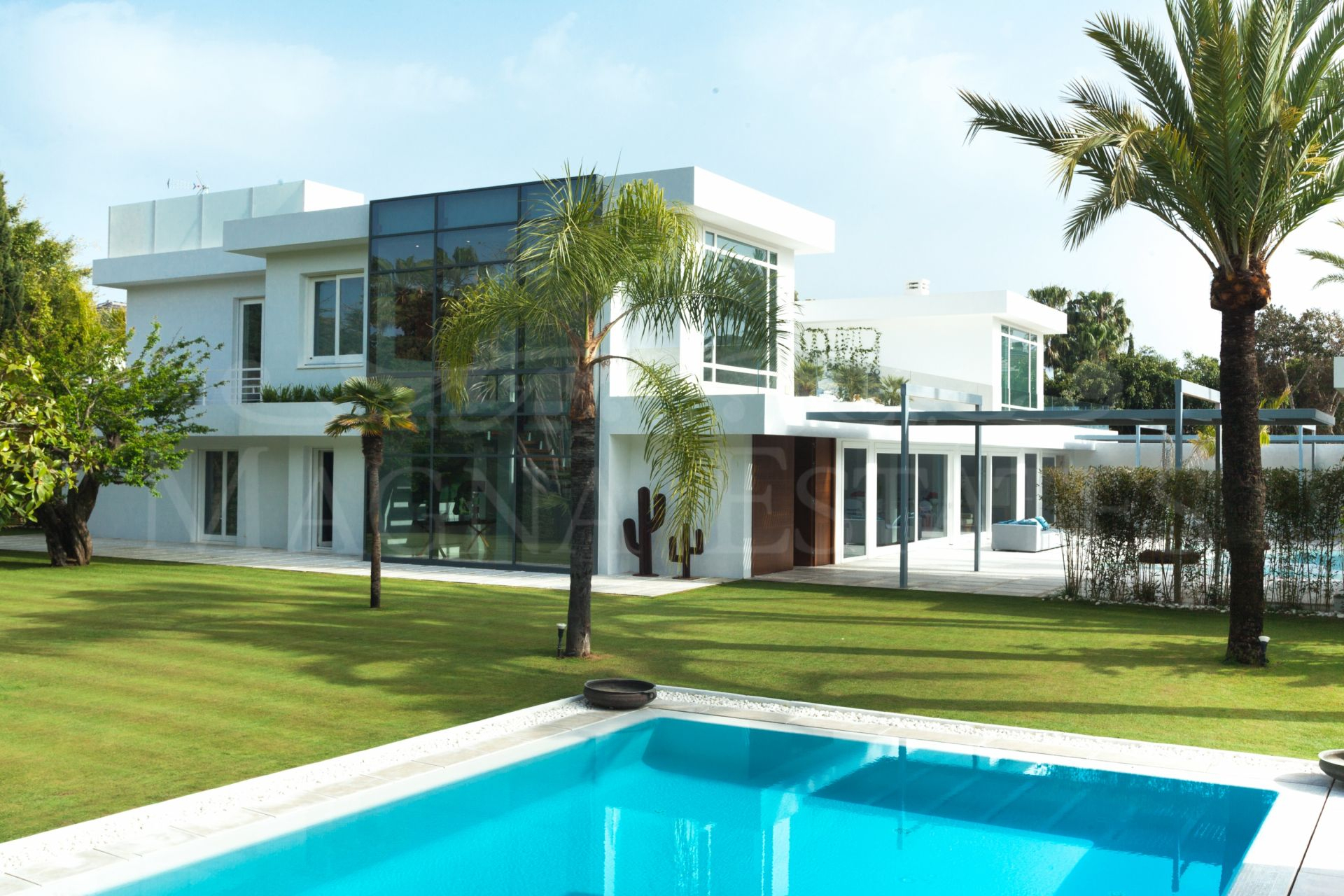 Luxury Developments And Quality Homes In And Around Marbella à Location Maison Avec Jardin 34