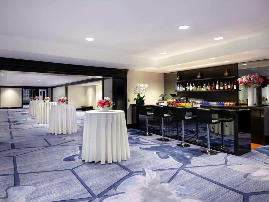 Luxury Hotel Los Angeles – Sofitel Los Angeles At Beverly Hills intérieur Salon De Jardin California