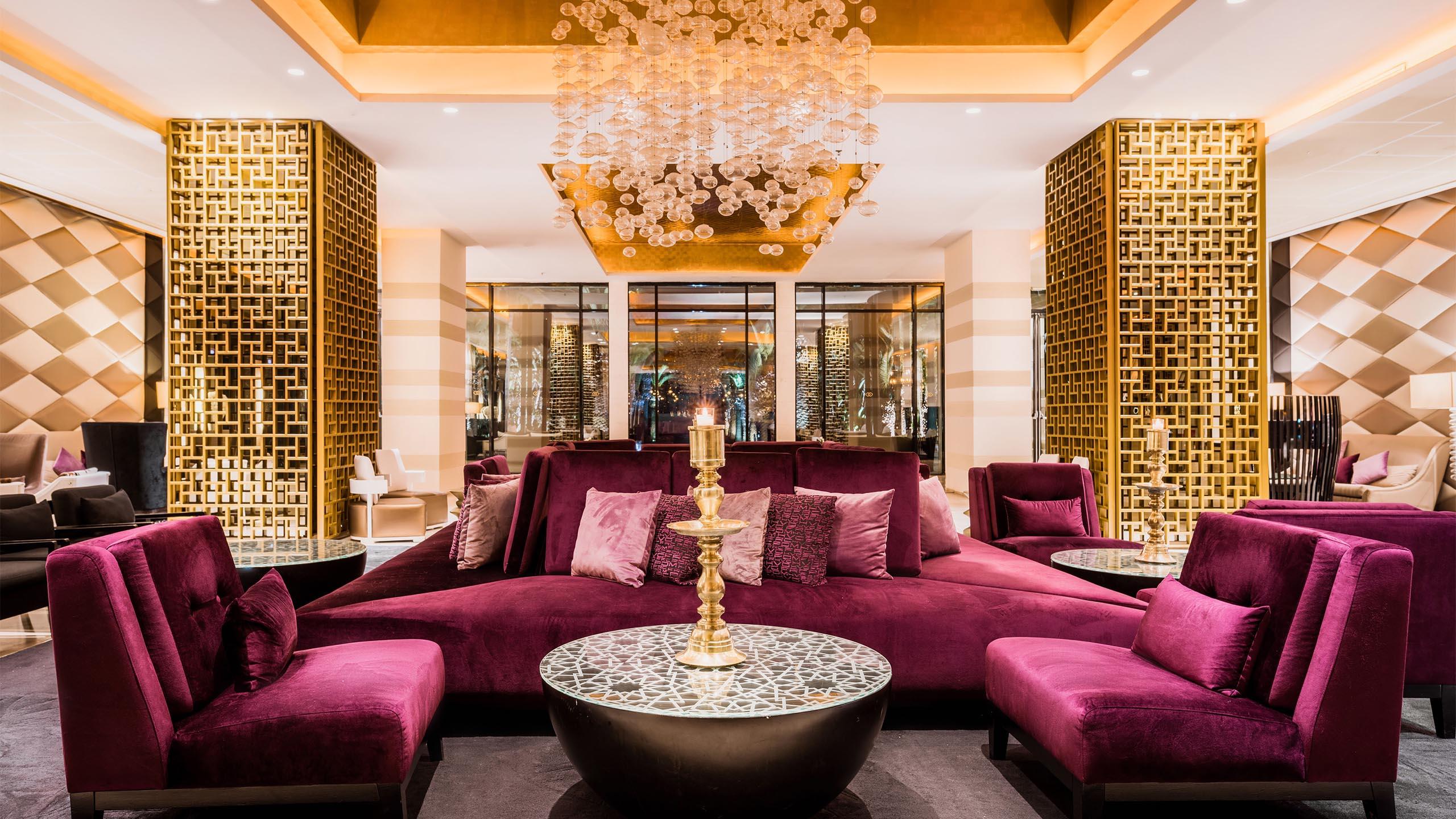 Luxury Hotel Rabat – Sofitel Rabat Jardin Des Roses destiné Salon De Jardin Casino