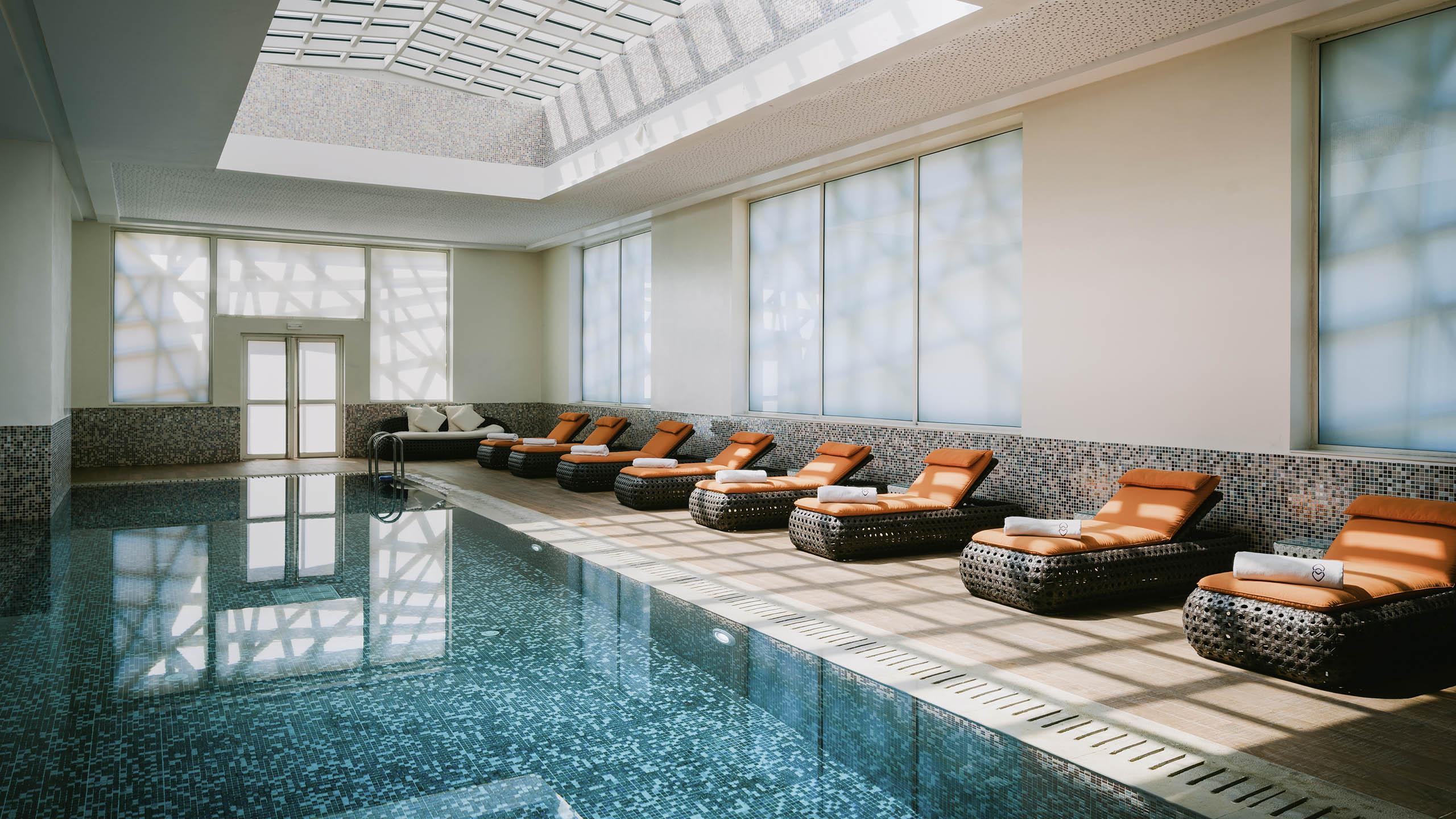 Luxury Hotel Rabat – Sofitel Rabat Jardin Des Roses intérieur Salon De Jardin But